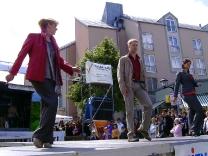 Altstadtfest Ilmenau
