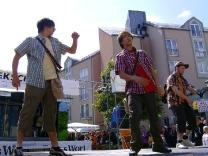 Auftritte & Events 2009