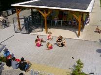 Ichtershausen Schwimmbadfest