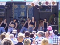 Altstadtfest Ilmenau 05.06.