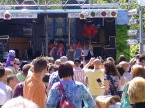 Altstadtfest Ilmenau 2010_2