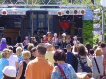 Altstadtfest Ilmenau 2010_3