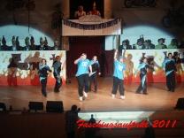 Faschingsauftakt 2011_12