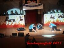 Faschingsauftakt 2011_16