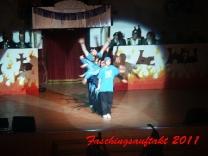 Faschingsauftakt 2011_2