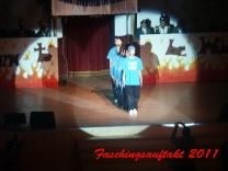 Faschingsauftakt 2011_3