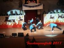Faschingsauftakt 2011_4