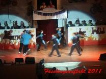 Faschingsauftakt 2011_5