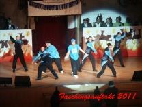 Faschingsauftakt 2011_7