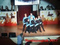 Faschingsauftakt 2011_8