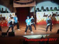 Faschingsauftakt 2011_9