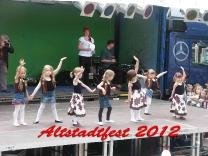 Auftritte & Events 2012