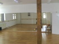 Tanzschule Ilmenau